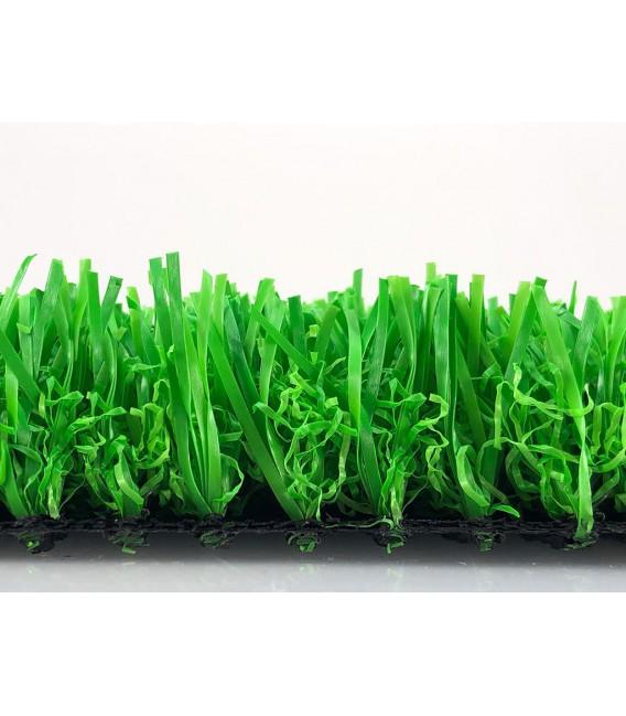 cesped artificial barato colores modelo verde perfil corto