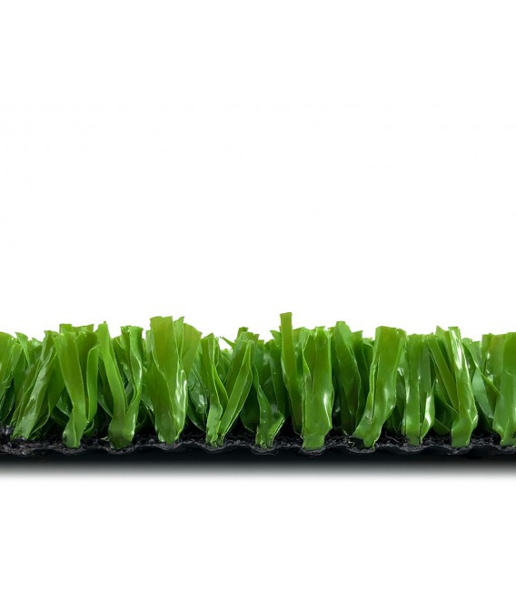 cesped artificial deportivo modelo Sport Fibriliar Verde perfil corto