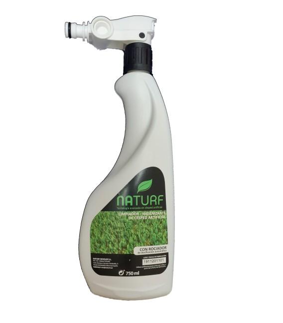Desinfectante / perfume a césped natural NATURF
